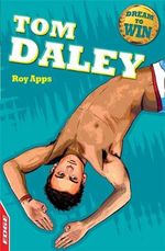 Tom Daley : Color and Activity - Roy Apps