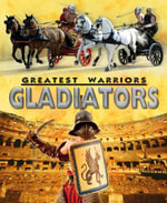 Gladiators - Alex Stewart