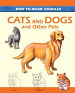 Cats and Dogs and Other Pets - Peter Gray