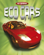 Eco Cars - Penny Worms