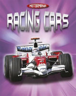 Racing Cars - Penny Worms