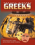 The Greeks - Sally Hewitt