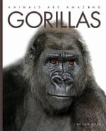 Gorillas - Kate Riggs