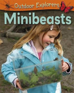 Minibeasts - Sandy Green