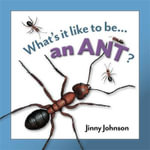 An Ant - Jinny Johnson
