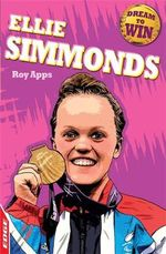 Ellie Simmonds - Roy Apps
