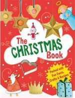 The Christmas Book - Rita Storey