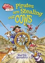 Pirates are Stealing Our Cows - Martin Remphry