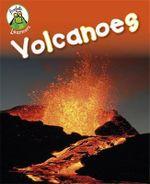 Volcanoes - Annabelle Lynch