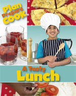 A Tasty Lunch : A Tasty Lunch - Rita Storey