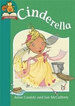 Cinderella : Level 2: Cinderella - Franklin Watts