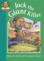Jack the Giant Killer : Level 2: Jack the Giant Killer - Franklin Watts