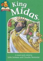 King Midas : Level 2: King Midas - Franklin Watts