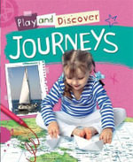 Play and Discover : Journeys - Caryn Jenner