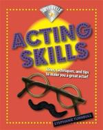 Acting Skills - Stephanie Turnbull