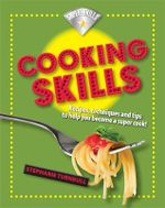 Cooking Skills - Stephanie Turnbull