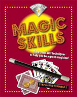 Magic Skills - Stephanie Turnbull