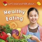 Healthy Eating - Honor Head