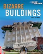 Bizarre Buildings : Slipstream Non-Fiction Level 2: Bizarre Buildings - Anne Rooney