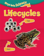 Lifecycles - Peter Riley
