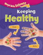 Keeping Healthy - Peter D. Riley