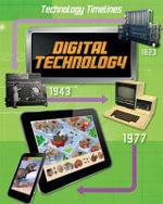 Digital Technology - Tom Jackson