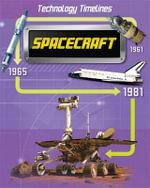 Spacecraft - Tom Jackson