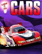 Know It All : Cars - Andrew Langley