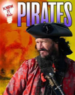 Know It All : Pirates - Philip Steele