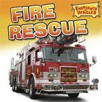 Fire Rescue - Deborah Chancellor