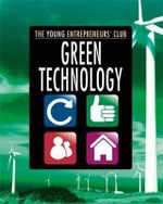 Green Technology : Young Entrepreneurs Club - Mike Hobbs
