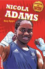 EDGE - Dream to Win : Nicola Adams - Roy Apps