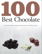 100 Best Chocolate : 100 Best Recipes