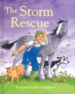 The Storm Rescue - Gaby Goldsack
