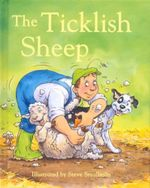 The Ticklish Sheep - Gaby Goldsack