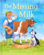 The Missing Milk - Gaby Goldsack