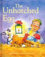 The Unhatched Egg - Gaby Goldsack