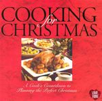 Cooking for Christmas : A Cook's Countdown to Planning the Perfect Christmas - Linda Doeser
