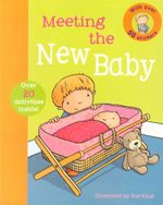 Meeting The New Baby - Sue King