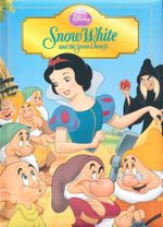 Snow White and the Seven Dwarfs : Disney Princess