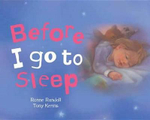 Before I Go to Sleep - Ronne Randall