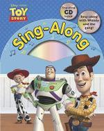 Disney Toy Story Sing Along