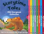 Storytime Tales : Mini Storybook Collection