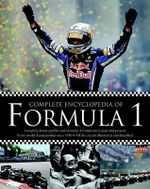 Complete Encyclopedia Formula One - Tim Hill