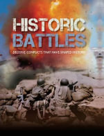 Historic Battles with Map