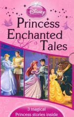 Disney Princess Enchanted Tales : 3 Magical Princess Stories Inside