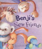 Benji's New Friends - Jillian Harker