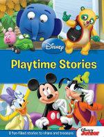 Disney Mega Treasury - Junior Playtime Stories