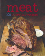 Meat : 100 everyday recipes