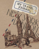 My Travel Journal : Collage